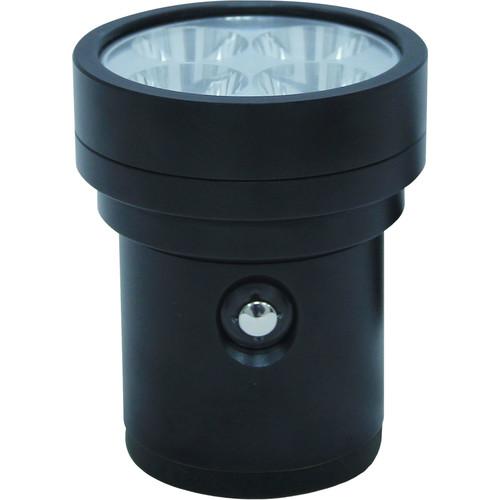 Bigblue Interchangeable Light Head for TL4500P LED Light