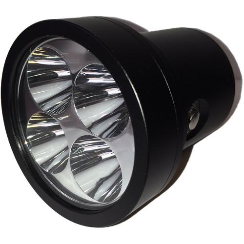 Bigblue Interchangeable Light Head for TL4500PC-SLIM LED Light