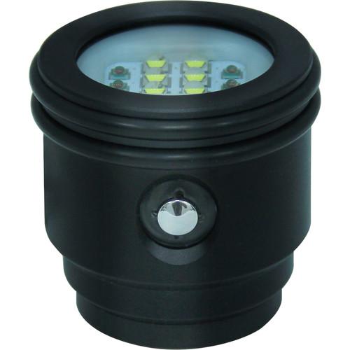 Bigblue Interchangeable Light Head for VL3500P LED Light
