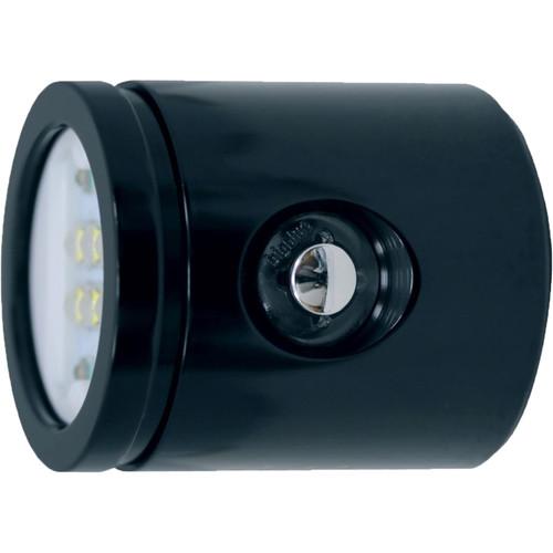 Bigblue Light Head for VL4200P Rechargeable Dive Light (Black)