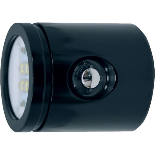 Bigblue Light Head for VL4200P Rechargeable Dive Light (Black)