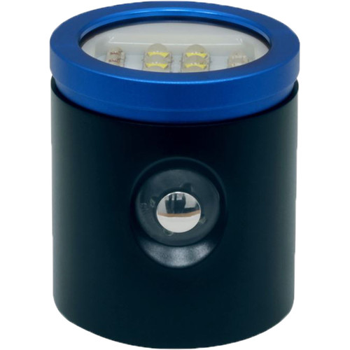 Bigblue Light Head for VL4200P Blue Mode Dive Light