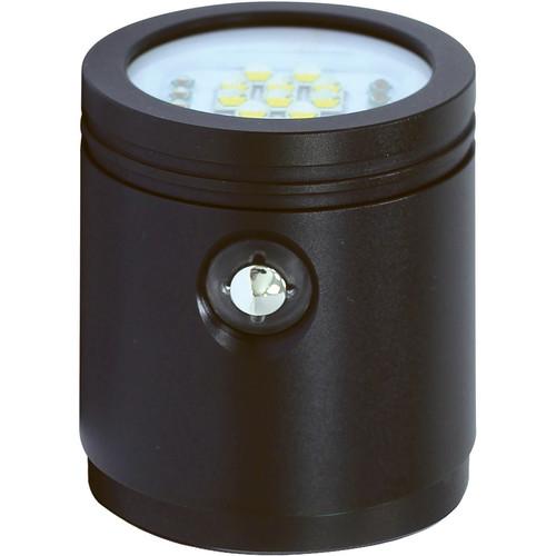 Bigblue VL6500P Tri-Color LED Video Dive Light Head