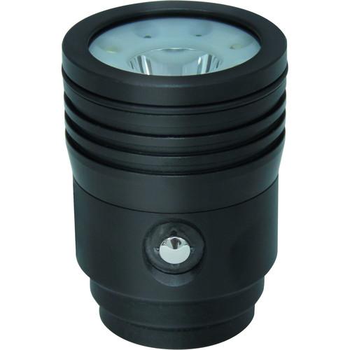 Bigblue Interchangeable Light Head for VTL3100P LED Light
