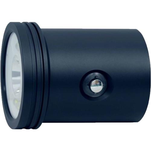 Bigblue Light Head for VTL8000P Video/Tech Combo Dive Light