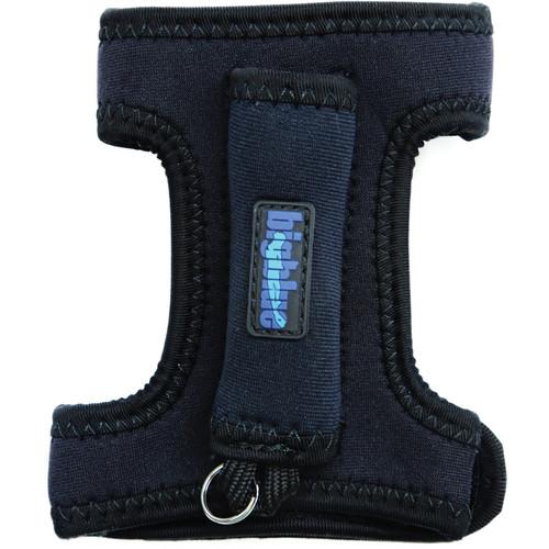 Bigblue Neoprene Goodman-Style Glove for Select Technical and Recreational Lights