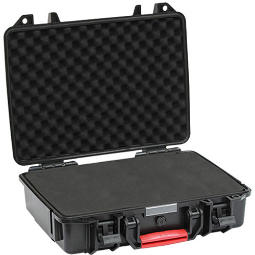 Bigblue PC-105 Protective Case for Select Dive Lights, Camera Trays & Accessories