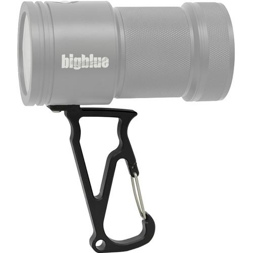 Bigblue Pistol Grip Handle for Various Dive Lights