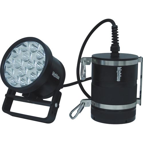 Bigblue TL15000P Narrow Beam Technical Canister Light