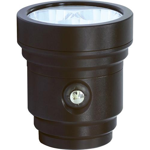 Bigblue TL2800P Technical Dive Light Head (Black)
