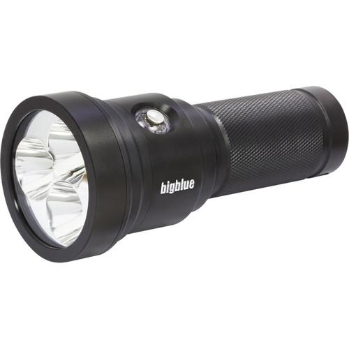 Bigblue TL3100P Technical LED Dive Light