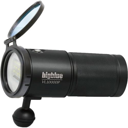 Bigblue VL10000P Video Dive Light