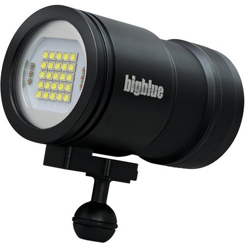 Bigblue VL15000P-PRO Tri-Color Mini Video Light