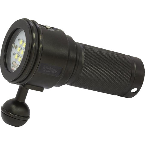 Bigblue VL2500P Rechargeable Dual-Spectrum LED Video Light
