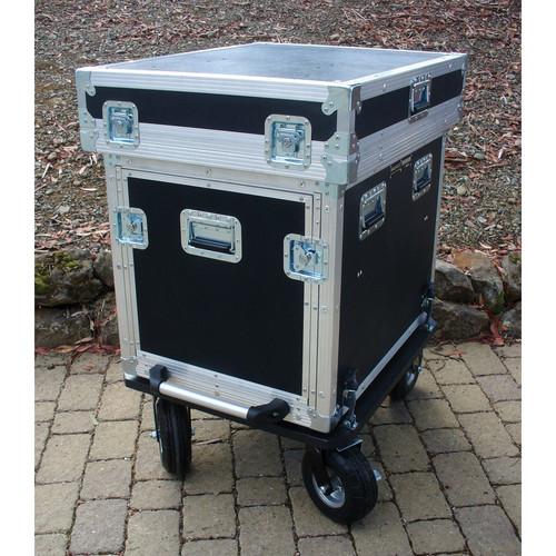 BigFoot 12RU Roadie Cube Cart