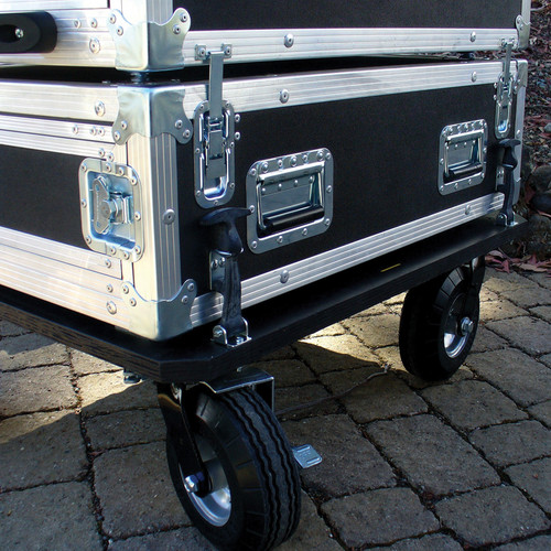 BigFoot 4RU Roadie Cube Cart