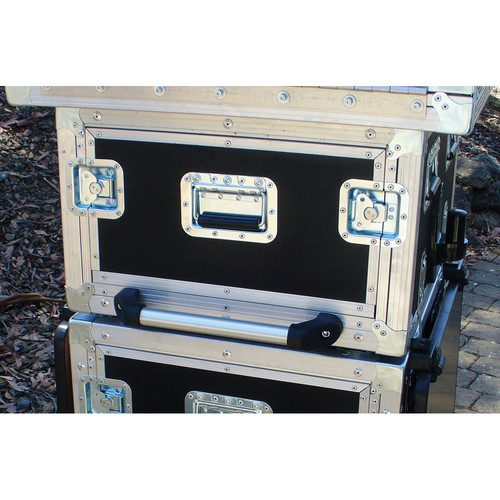 BigFoot 8RU Roadie Cube Cart