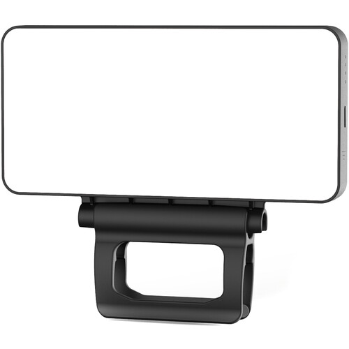 BIGSOFTI ONE Ultralightweight Portable LED Soft Light (2800-5000K)