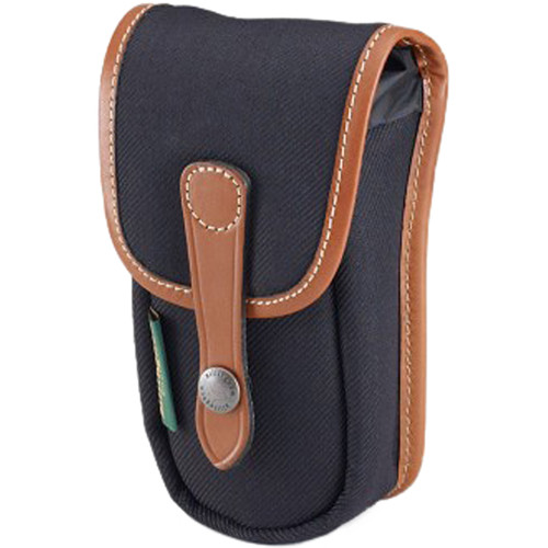 Billingham AVEA 3 Pouch (Black & Tan)