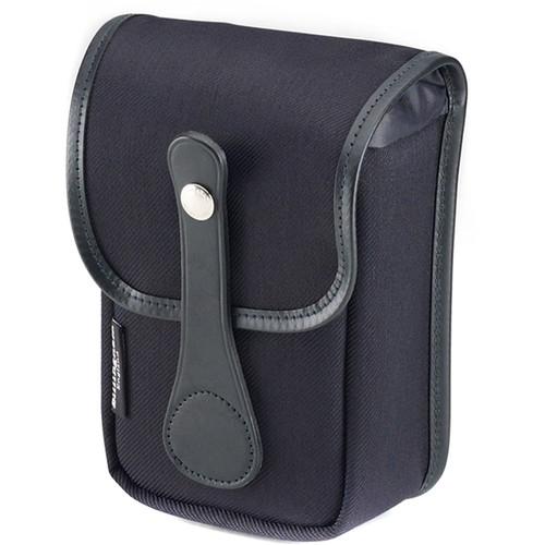 Billingham AVEA 5 Pouch (Black FibreNyte & Leather Trim)