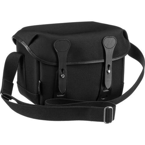 Billingham F8 Bag (Black FibreNyte/Black)