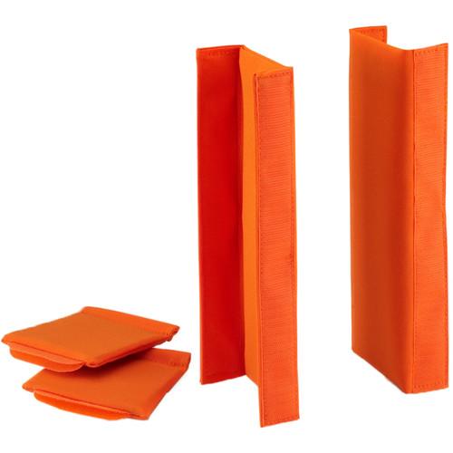 Billingham Hadley Large Pro Divider Set (Orange)