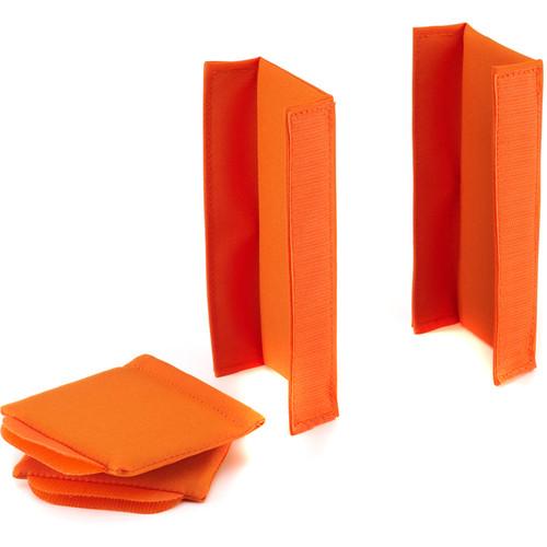 Billingham Hadley Small Divider Set (Orange)