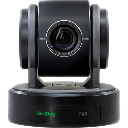 BirdDog Eyes P100 1080p Full NDI PTZ Camera (Black)