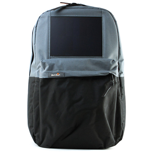 BIRKSUN Boost Solar Backpack (Black)