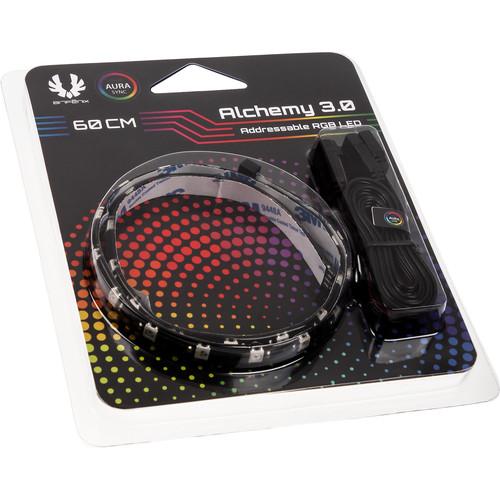 "BitFenix Alchemy 3.0 Addressable RGB LED Strip (23.6"")"