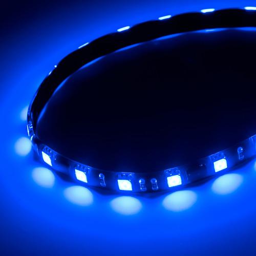 """BitFenix Alchemy 2.0 Magnetic LED Strip (Blue, 4.75"""")"""