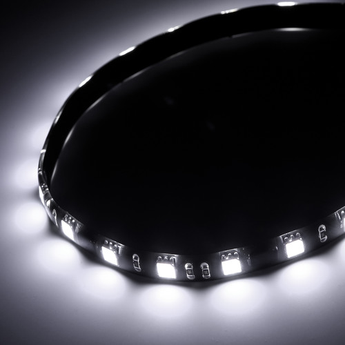 "BitFenix Alchemy 2.0 Magnetic LED Strip (White, 4.75"")"