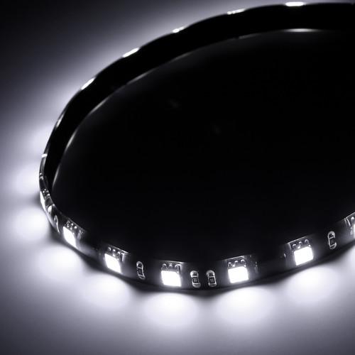 "BitFenix Alchemy 2.0 Magnetic LED Strip (White, 23.6"")"