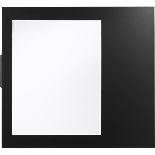 BitFenix Neos / Comrade Window Side Panel (Black)