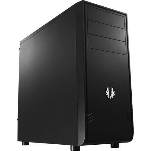 BitFenix Comrade Chassis (Midnight Black)