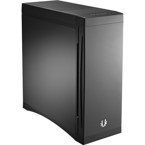 BitFenix Ghost ATX Mid-Tower Chassis (Black)