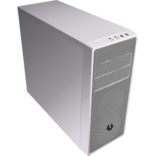 BitFenix Neos Mid-Tower Case ( White)