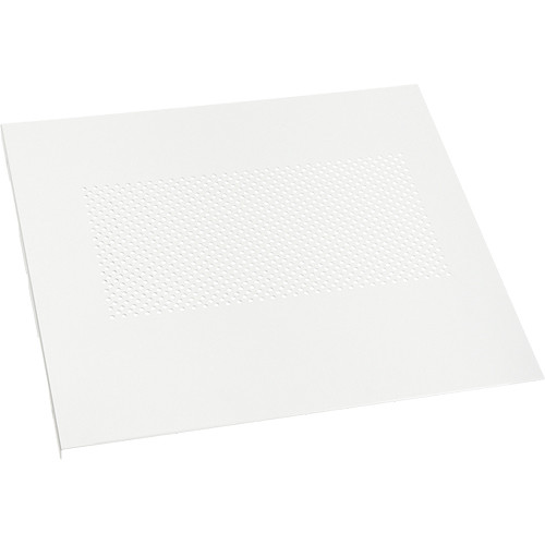 BitFenix Phenom Vented Side Panel (White)