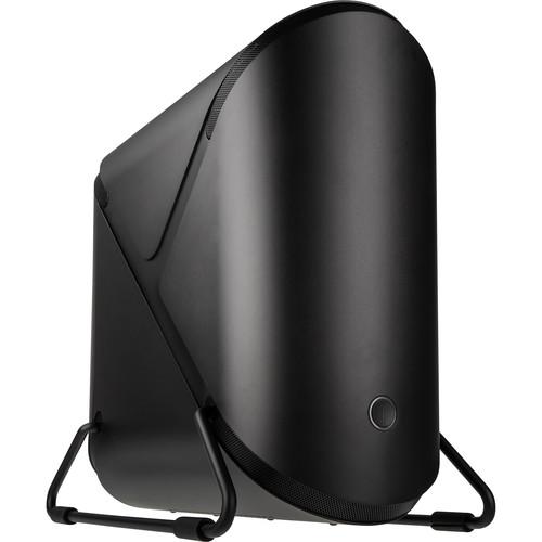 BitFenix Portal Mini-Tower Case (Black, Window)