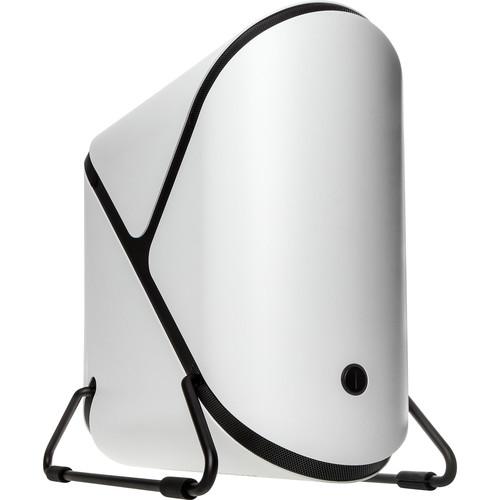 BitFenix Portal Mini-Tower Case (White)