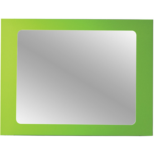 BitFenix Prodigy M Window Side Panel (Green)