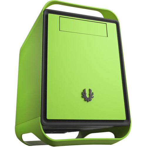 BitFenix Prodigy M Color Chassis (Vivid Green)