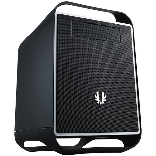 BitFenix Prodigy M Color Chassis (Midnight Black)