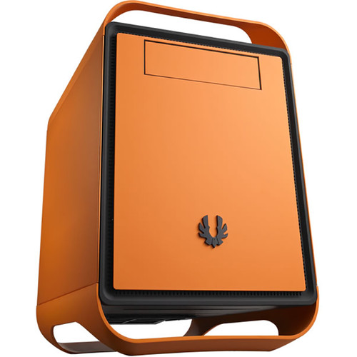BitFenix Prodigy M Color Chassis (Atomic Orange)