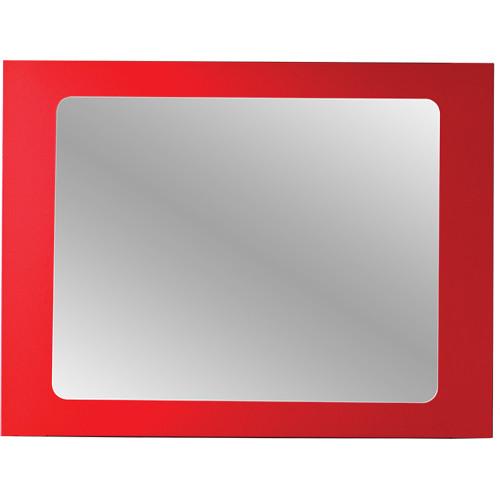 BitFenix Prodigy M Window Side Panel (Red)