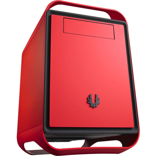 BitFenix Prodigy M Color Chassis (Fire Red)