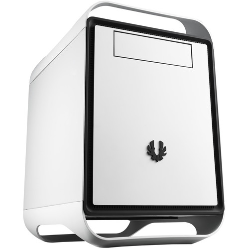 BitFenix Prodigy M Color Chassis (Arctic White)