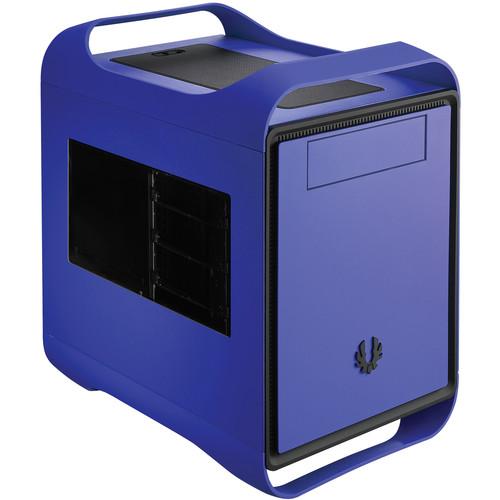 BitFenix Prodigy mini-ITX Chassis with Window (Cobalt Blue)