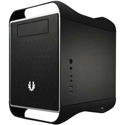 BitFenix Prodigy mini-ITX Chassis (Midnight Black)