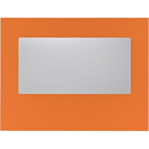 BitFenix Prodigy Window Side Panel (Orange)
